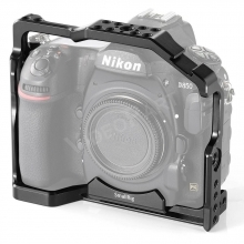 SmallRig 2129 fém keret Nikon D850 fényképezőgéphez
