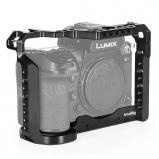 SmallRig CCP2345 fém keret Panasonic DC-S1 és DC-S1R fényképezőgéphez