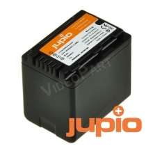 Jupio VW-VBT380  akku Panasonic kamerához