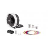 WoodenCamera L-mount fényképezőgépre PL-mount optika - átalakító