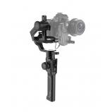 MOZA AIR 2 - gimbal stabilizátor DSLR, MILC fényképezőgéphez 4,2 kg terhelésig 20200604Z