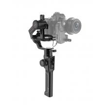 MOZA AIR 2 - gimbal stabilizátor DSLR, MILC fényképezőgéphez 4,2 kg terhelésig