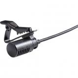 Saramonic XMS2, Broadcast sztereó körérzékeny kitűző mikrofon miniJack csatlakozással, fényképezőgéphez, kiskamerához, hangrögzítőhöz, okostelefonhoz, tablethez