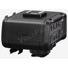XLR mikeofon adapter GH5-höz