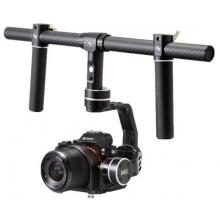 MG-V2 DSLR steady fényképezőgép stabilizátor gimbal