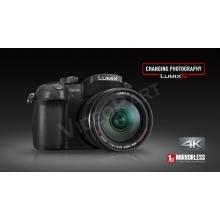 Prémium kategóriás cserélhető optikás fényképezőgép (m4/3), 4k videó felvétellel - f2.8/12-35mm