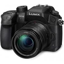 LUMIX DMC-GH4RME-K kamera / fényképezőgép