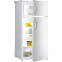 Szabadonálló felülfagyasztós hűtőszekrény