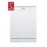 NAVON DW 60 mosogatógép, 12 teríték, 12 liter/ciklus, A++, 60 cm szélesség, 3 év garancia