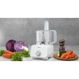 konyhai robotgép - fehér