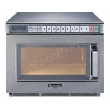 Panasonic NE-2153, ipari mikró,  18L 2100W
