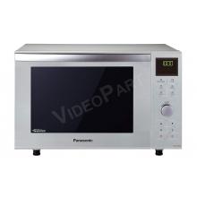Panasonic  NN-DF385MEPG inverteres kombi mikrosütő,