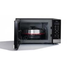 Inverteres mikrohullámú sütő grillezővel, Steam+ párolóedénnyel, 17 program