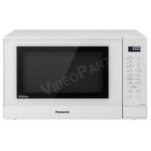 Panasonic NN-GT45KWSUG Inverteres, grillezős mikrohullámú sütő