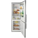 5 ÉV GARANCIA* Kombinált hűtőszekrény