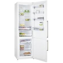 Alulfagyasztós kombinált hűtőszekrény