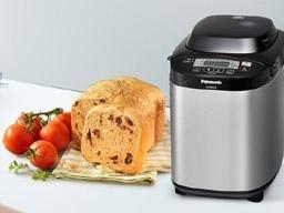 Panasonic SD-ZB2512K kenyérsütő