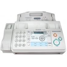 Normálpapíros telefax