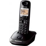 Panasonic  KX-TG2511HGT DECT telefon - fekete