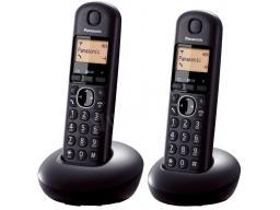 Panasonic  KX-TGB212PDB DUO DECT telefon