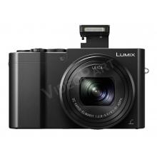 LUMIX DMC-TZ100EP-K Prémium szuperzoom -os digitális fényképező