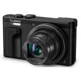 LUMIX DMC-TZ80EP-K  4K, utazó fényképezőgép