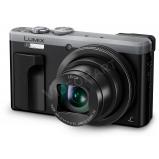 LUMIX DMC-TZ80EP-S 4K, utazó fényképezőgép