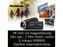 Panasonic HC-V180EP-K Full HD kamkorder