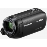 Full HD kamkorder 50x optikai zoommal