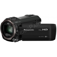 Panasonic HC-V770EP-K Full HD videokamera 20200604V