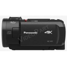 4K Ultra HD / HD videokamera