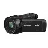 4K / Ultra HD Pro- kamkorder + ajándék táska