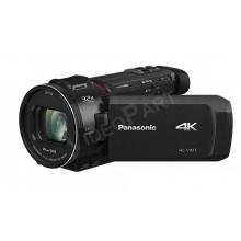 - 5 ÉV GARANCIA!  - 4K / Ultra HD Pro- kamkorder + ajándék táska