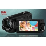 Panasonic HC-W580EP-K Full HD kamera ikerkamera funkcióval