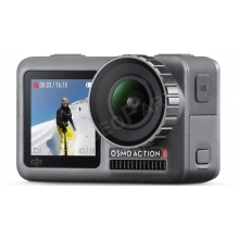 akciókamera - 4K, stabilizátor, vízálló, 60fps