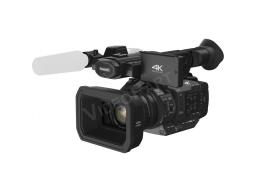 Panasonic  HC-X1E 4K professzionális kamkorder
