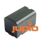 CGR-D16 Jupio akku Panasonic kamerához, 2500mAh