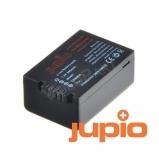 Jupio DMW-BMB9  akkumulátor Panasonic  FZ72 /FZ100 -höz,