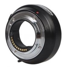 optika adapter - EF és EF-S optika M4/3 fényképezőgépre