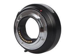 Panasonic CM-EF-MFT optika adapter - EF és EF-S optika M4/3 fényképezőgépre