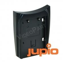 Jupio JCP0115 akkutöltõ adapter Panasonic DMW-BLF19E