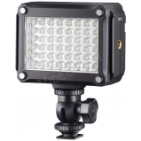 Mecalight LED-320  videolámpa,