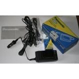 gépkocsi akkumulátorról töltõ a VHS-C és S-VHS-C kamkorderekhez