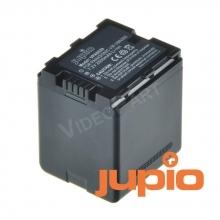 VW-VBN260 Jupio akku, Panasonic kamerához 2500mAh