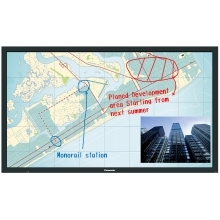Interaktív, Full HD LED kijelzõ