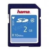 HAMA 2 GB SD kártya