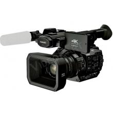 4K (UHD) / FHD - 24,5mm nagylátószög - 15x zoom - 1