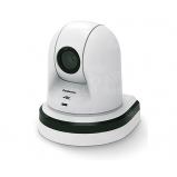 4K  integrált többfunkciós robotkamera - fehér