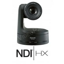 HD robotkamera 3MOS, NDI HX, PoE+, 3G-SDI, HDMI, IP, USB, kompozit