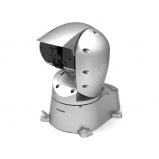 FullHD kültéri robotkamera